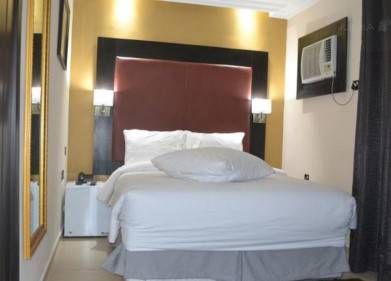 Kings Celia Hotel And Suite Picture