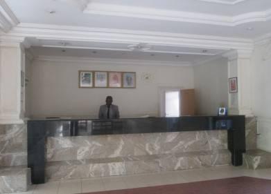 Awalah Hotels  Picture