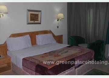 Green Palace Hotels Limited Picture