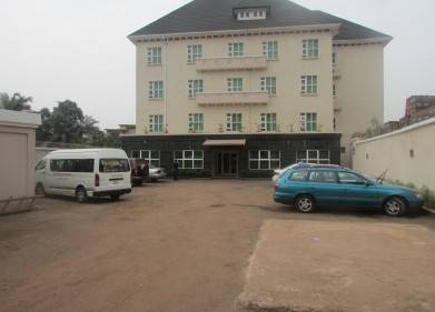 Hearts Hotel Picture