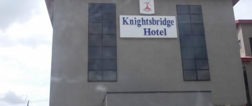 KnightsBridge Hotel