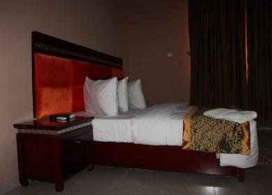 Midas Hotel Picture