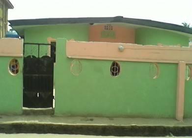 Safak Motel Picture