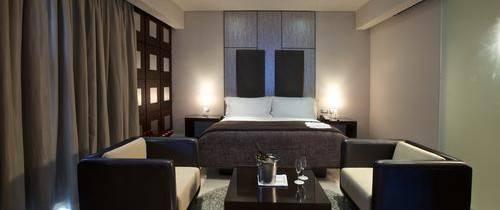 The Wheatbaker Hotel Lagos
